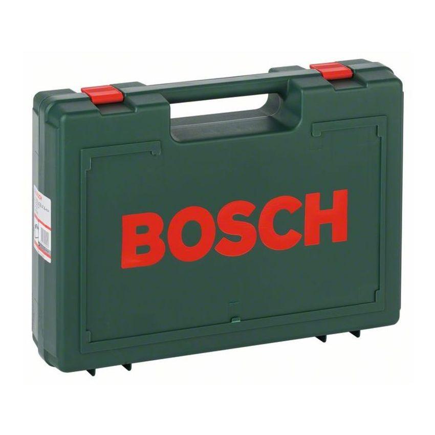 BOSCH Műanyag koffer deltacsiszolókhoz - Szerszámkoffer és ...